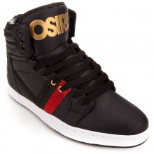 CTHI black red green