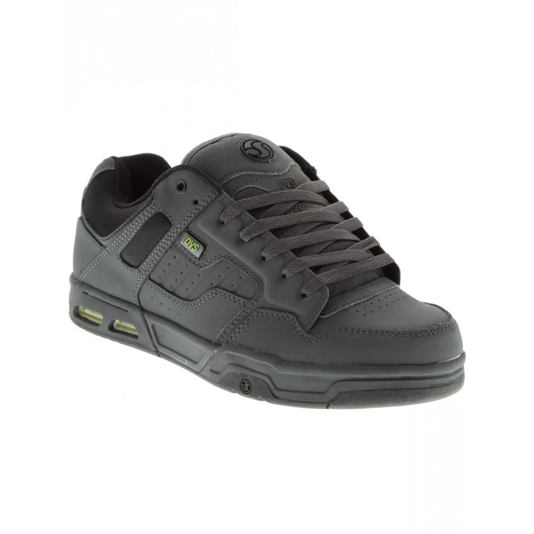 ENDURO HEIR GREY BLACK LIME