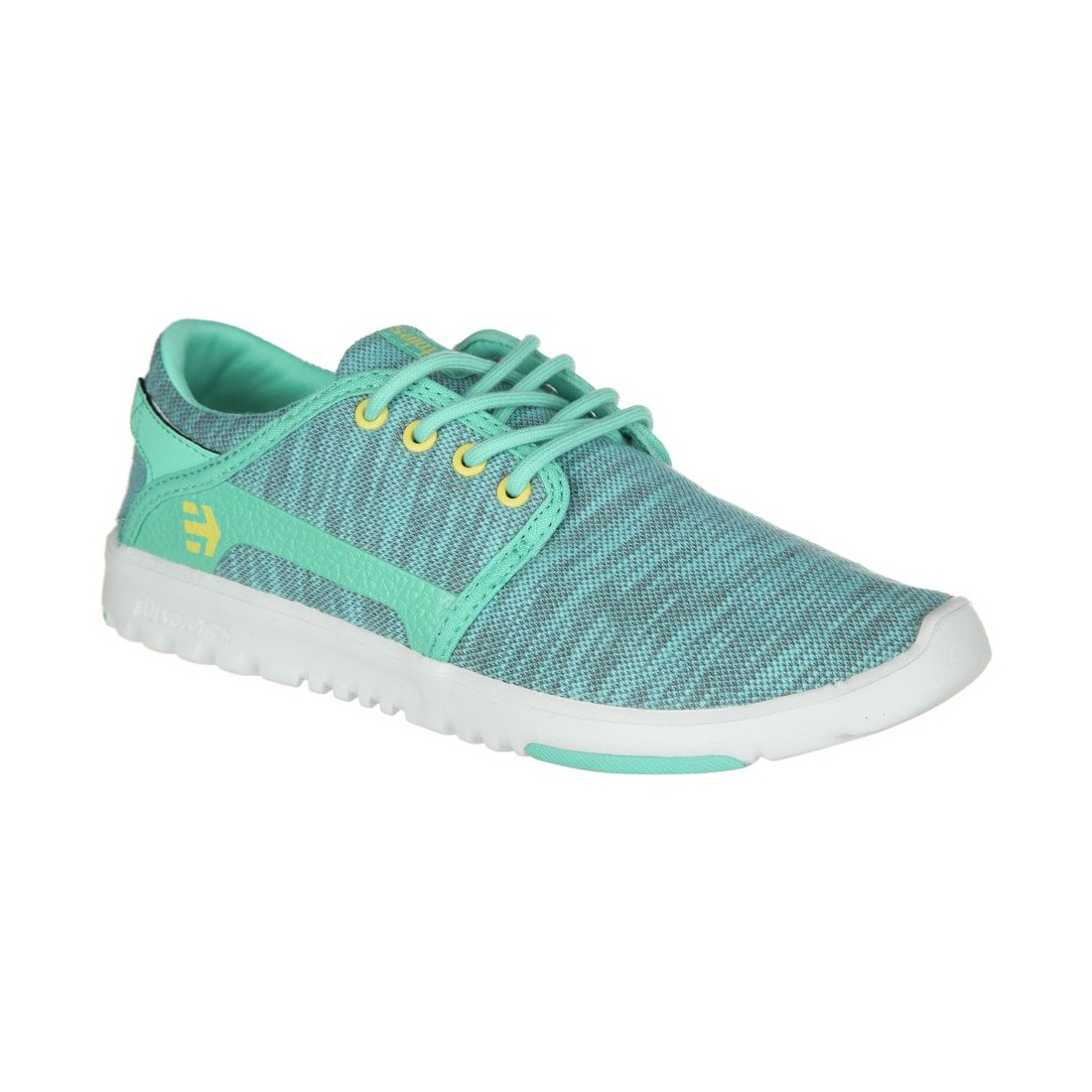 SCOUT women teal