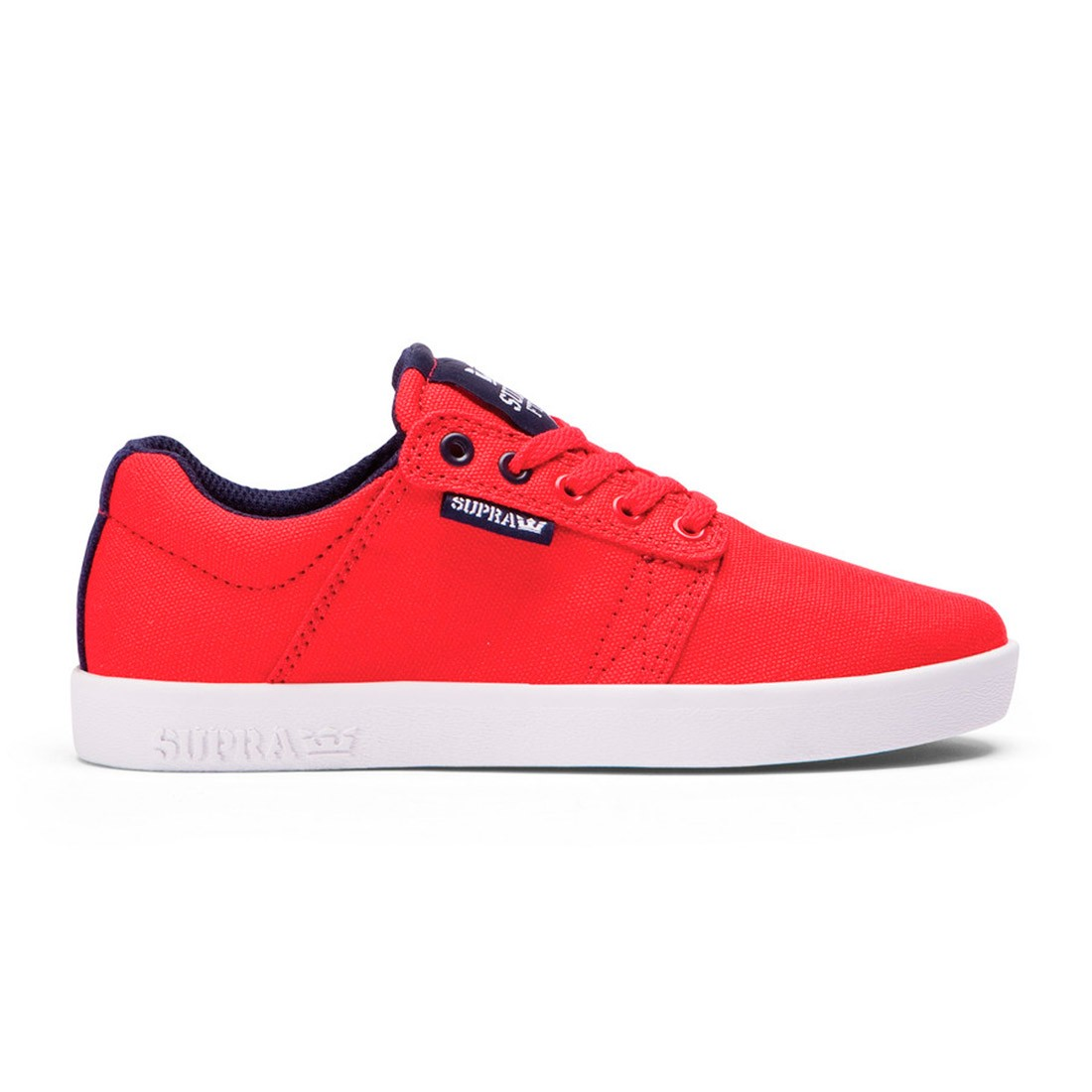 Westway kids red navy white