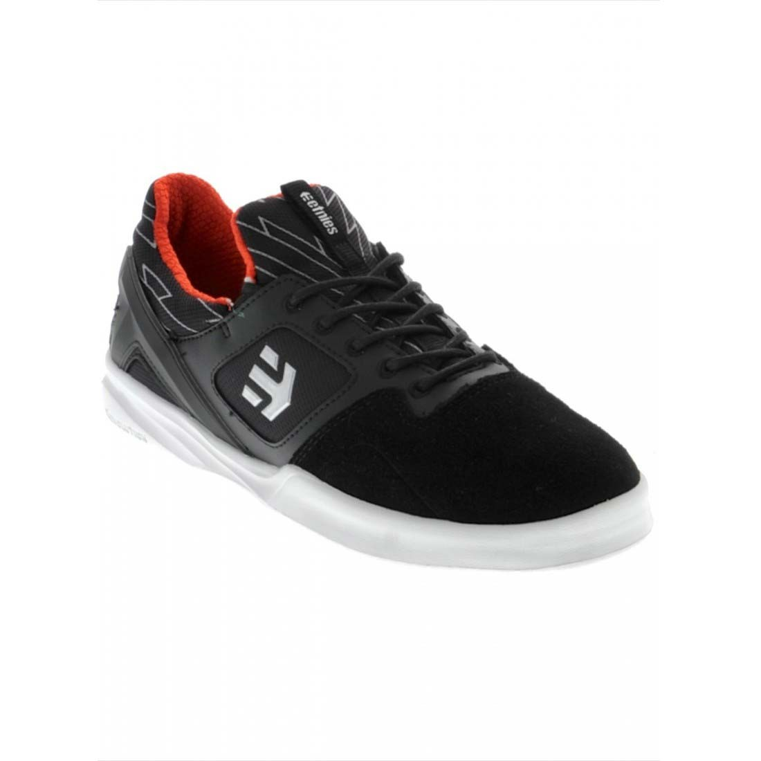 Etnies Highlight Black White