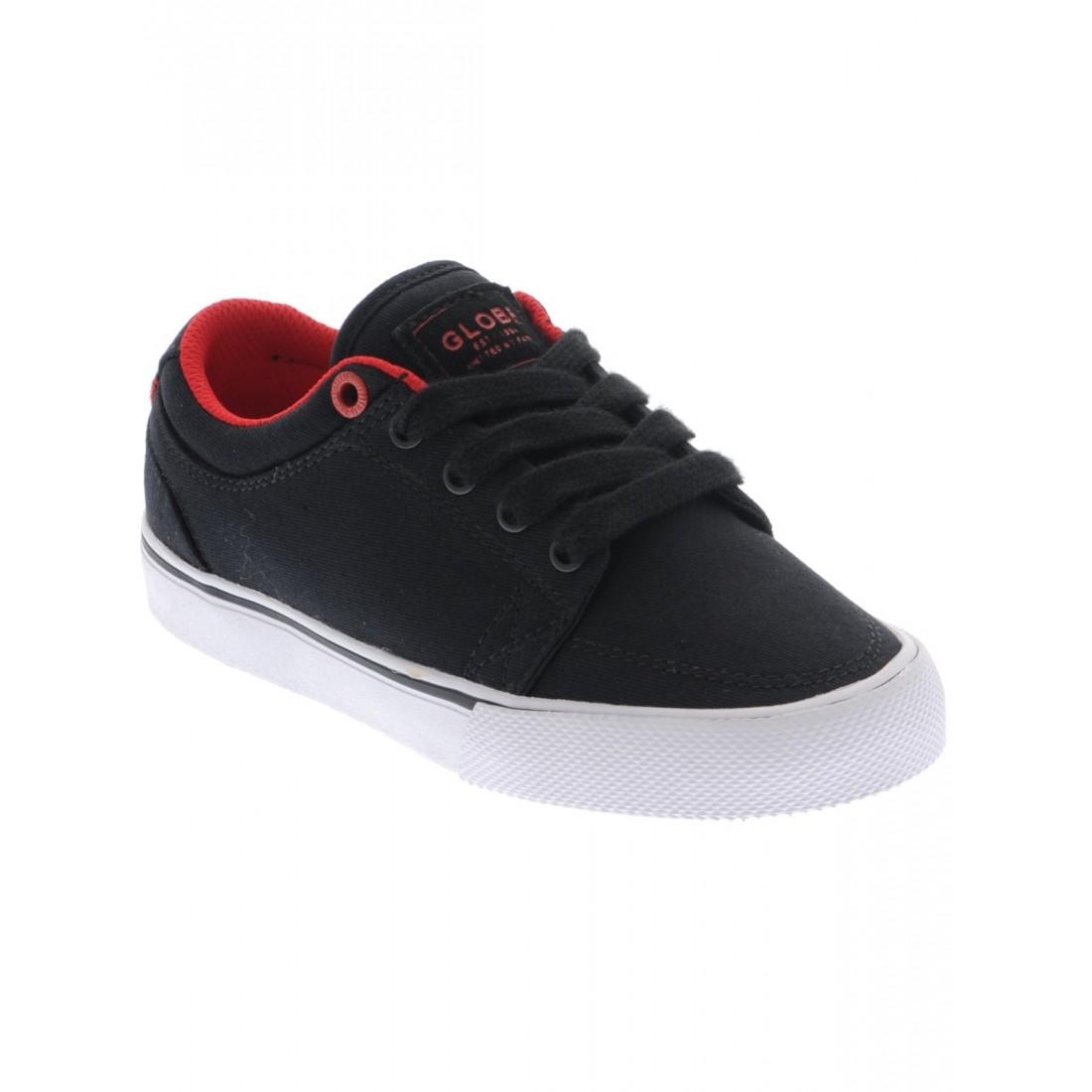 GS black red