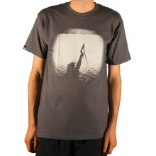 Torch Standard Tee Charcoal