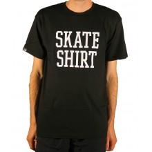 Skate Shirt Standard Black