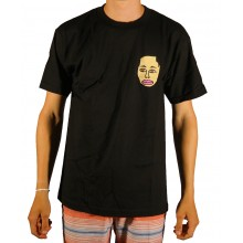Lakibrows tee black