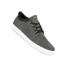 GS Chukka charcoal white