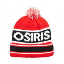 BONNET OSIRIS ROUGE