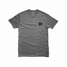 BRACKET grey heather