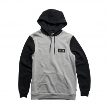 LOCKER BOX grey heather