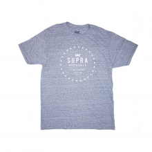 STAR SEAL grey heather