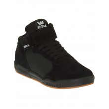 ELLINGTON STRAP black gum