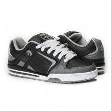 PXL charcoal grey black
