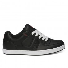 RELIC black charcoal red