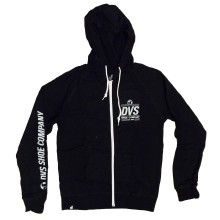 SWEAT DVS RUMBLE CONTRAST black