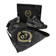 D3 édition limitée 15 YEARS Black / Gold