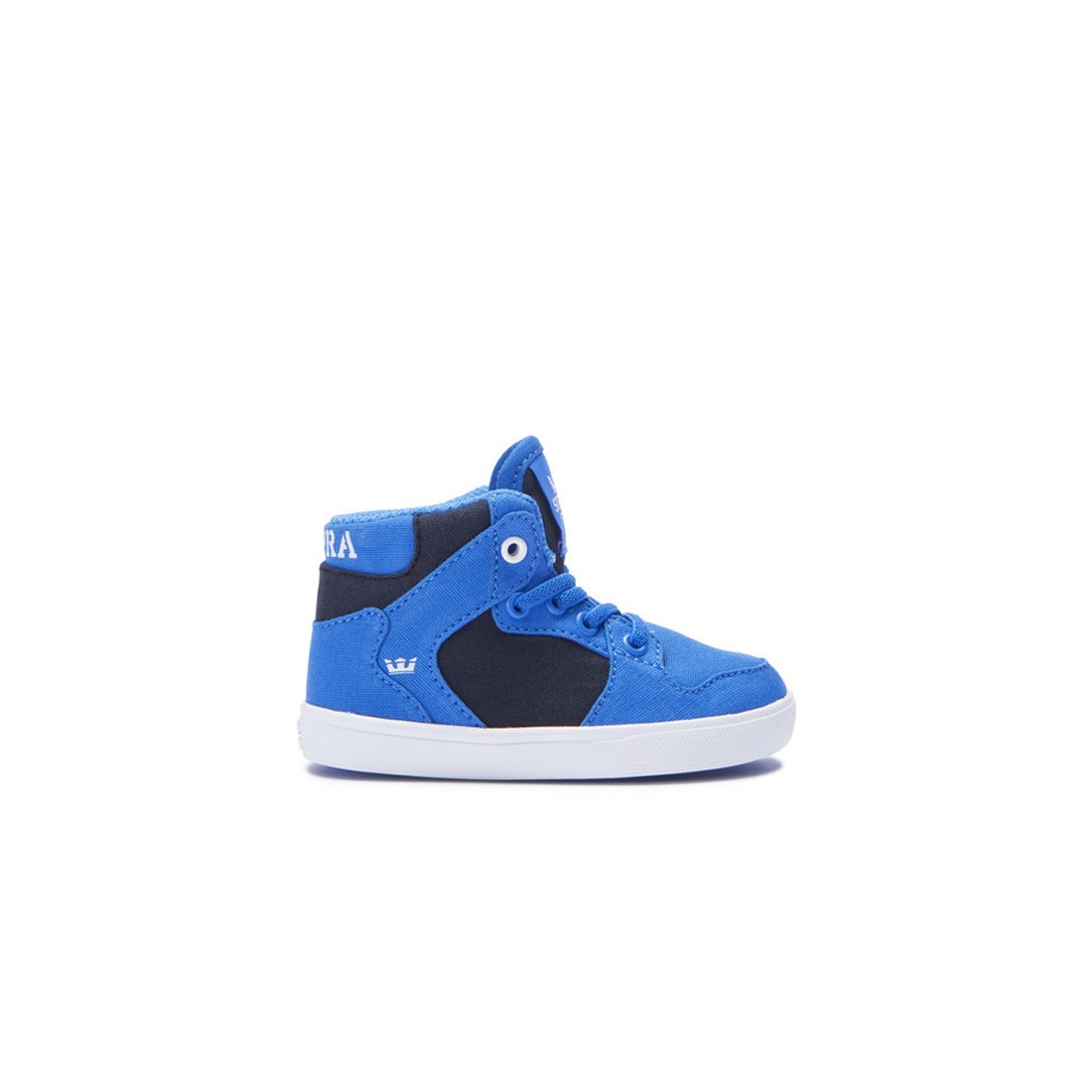 TODDLER VAIDER blue black white