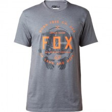 T-SHIRT FOX CLAW