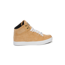 NYC VLC tan white