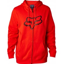 SWEAT FOX LEGACY FOXHEAD ZIP