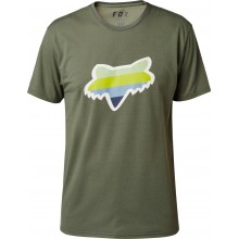 T-SHIRT FOX DRAFTR HEAD SS TECH