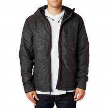 FOX PODIUM JACKET black