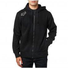 SWEAT FOX REFORMED SHERPA ZIP black