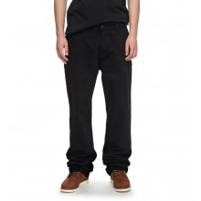 PANTALON DC WORKER RELAXED black