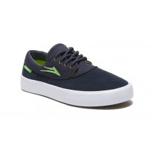 CAMBY KIDS navy suede