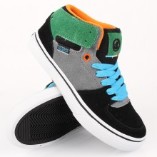 KIDS TOREY black grey green