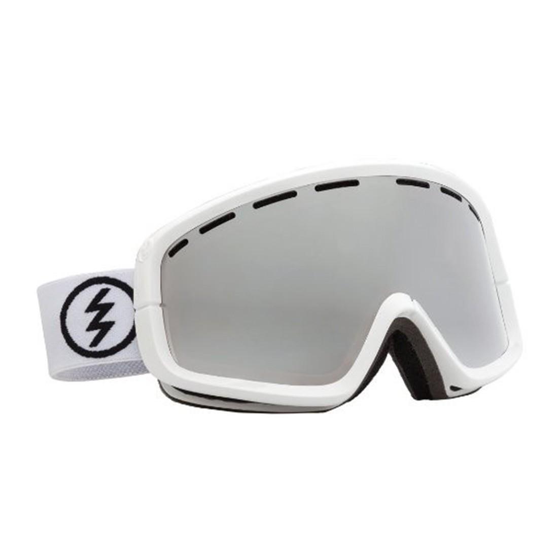 MASQUE EGB2 gloss white