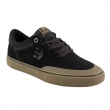 MARANA VULC black gum grey