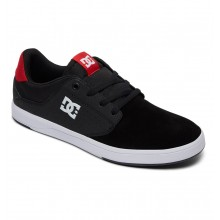 PLAZA TC S black athletic red