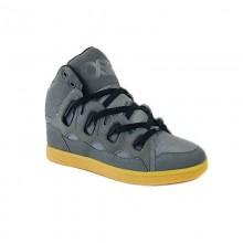 D3H charcoal black gum