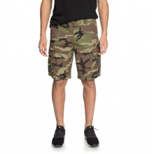SHORT CARGO DCSHOES CAMO