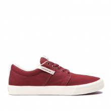 STACKS VULC 2 brick red bone