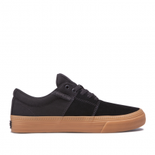 STACKS VULC 2 HF black gum