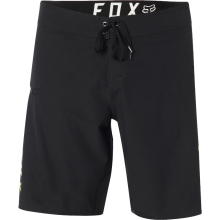BOARDSHORT FOX OVERHEAD STRETCH black
