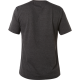 T-SHIRT FOX GOOD TIMER htr black
