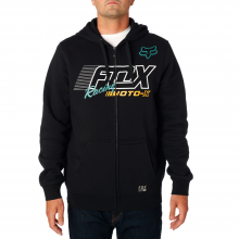 SWEAT FOX FLECTION black