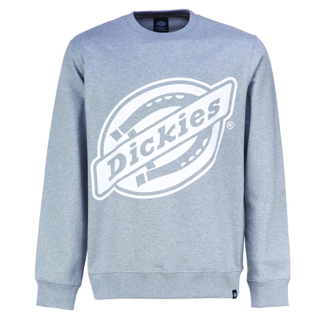 SWEAT DICKIES POINT CONFORT grey