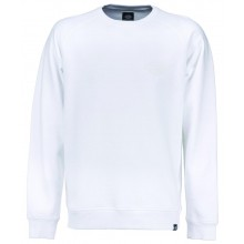 SWEAT DICKIES BRIGGSVILLE white