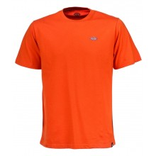 T-SHIRT DICKIES STOCKDALE energy orange