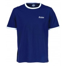 T-SHIRT DICKIES BARKSDALE navy blue