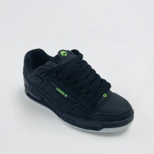 PERIL black lime grey