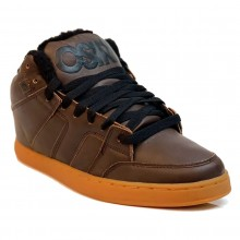 CONVOY MIS SHR brown black