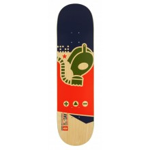 Planche Alien Workshop Gas Mask 8.25