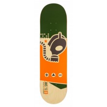 Planche Alien Workshop Gas Mask 8.5