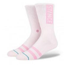 Chaussettes Stance OG pink