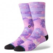 Chaussettes Stance PAU violet