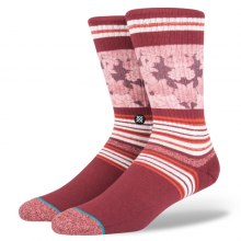 Chaussettes Stance SCENIC red